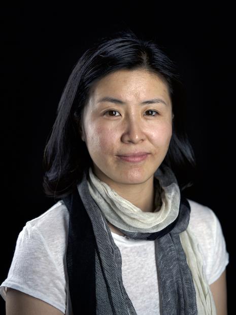 Yoomee Zhang